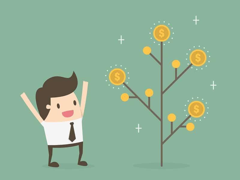 15 Passive Income Ideas that won't fail