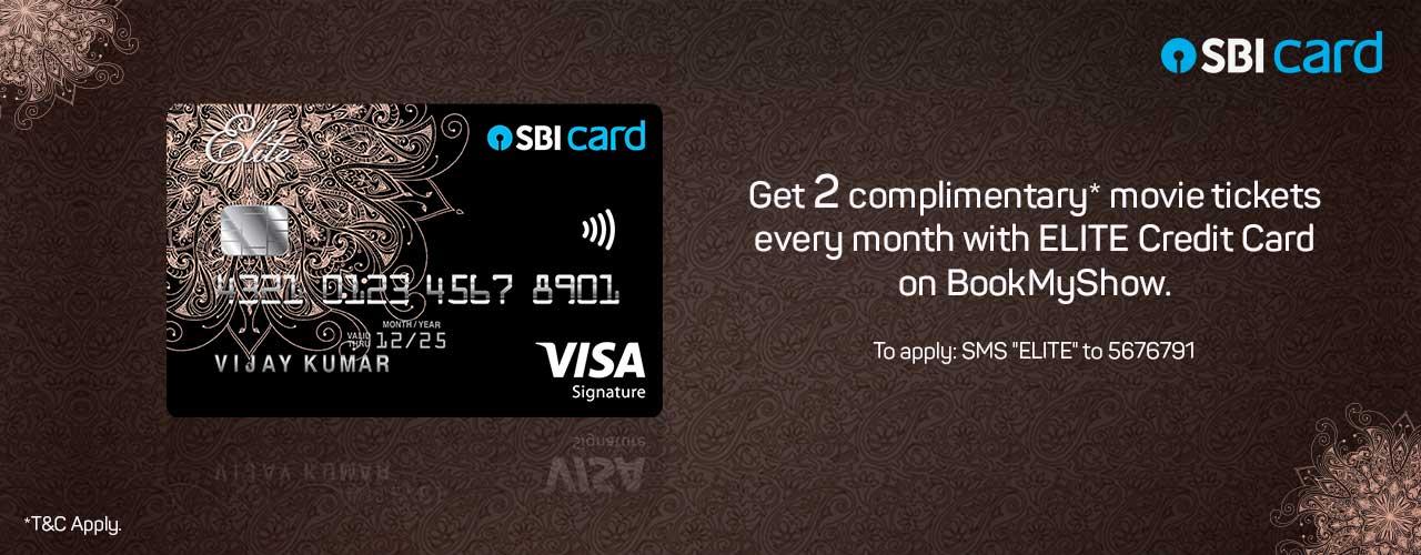 SBI Elite Credit Card Review: Premium Card for High Spenders