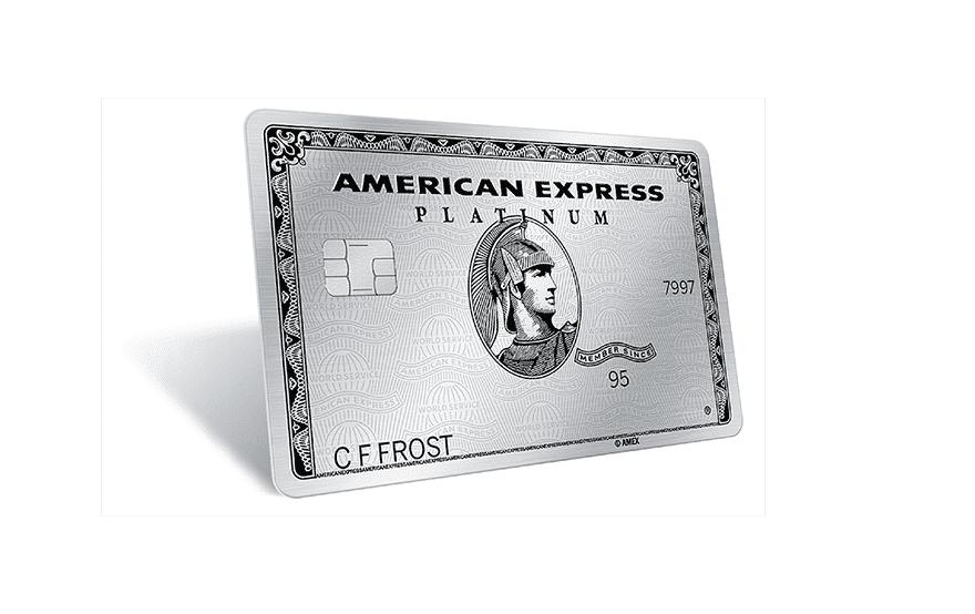 American Express Platinum Card Review 2020