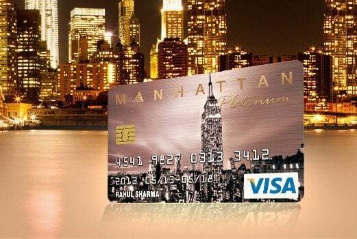 Standard Chartered Manhattan Platinum Credit Card Review 2020