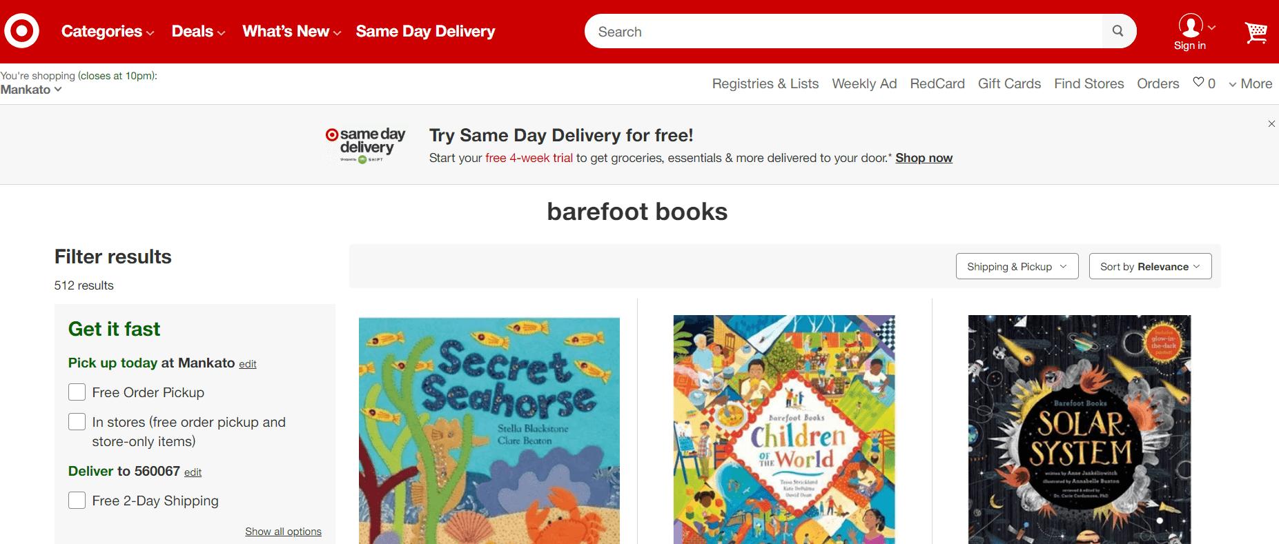 Barefoot Books
