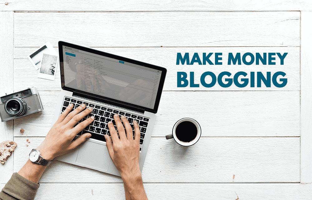 How to Make Money Blogging in 2020 (10 Legit Ways)