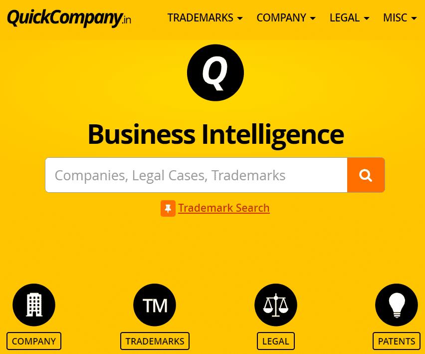 quick company