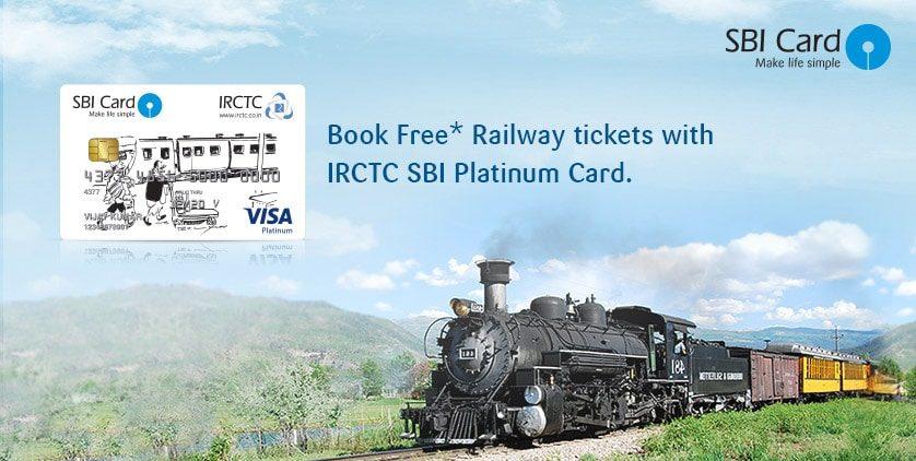 SBI IRCTC Platinum Credit Card Review (2020)