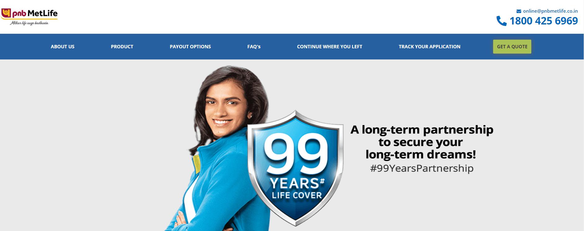 PNB MetLife Mera Term Plan | 15 Best Term Insurance Plans in India 2020