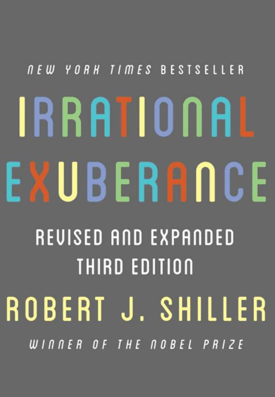 Irrational Exuberance Book