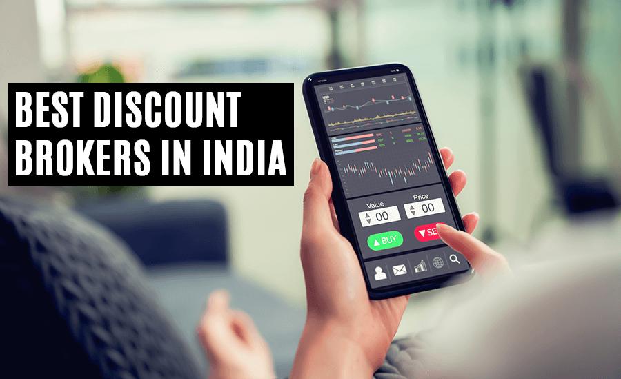 10 Best Discount Brokers in India (2020)