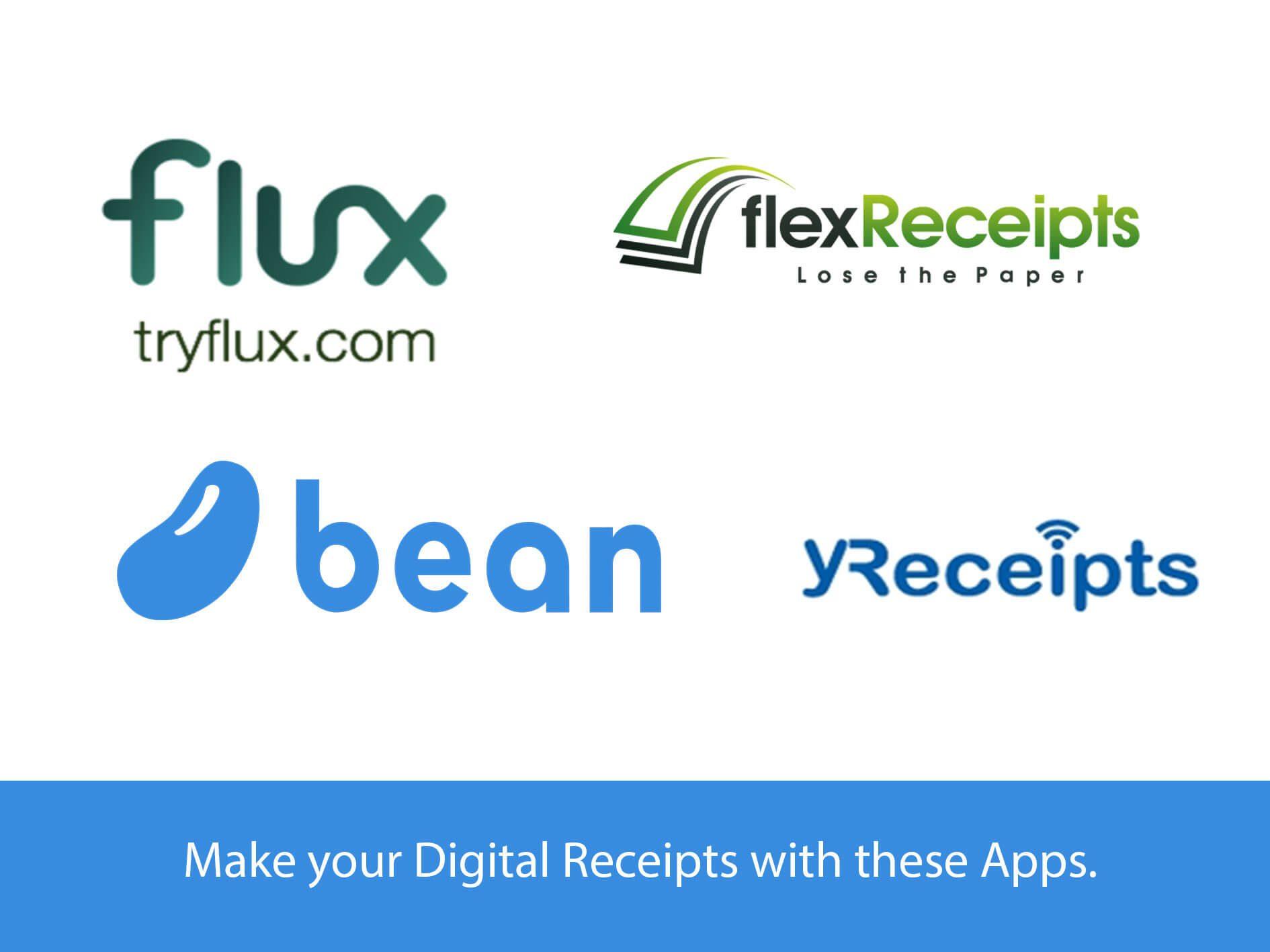 Digital Receipts Startup Insights