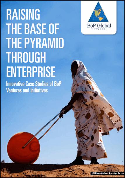 Innovative Case Studies of Social Enterprises and Social Entrepreneurs 2014