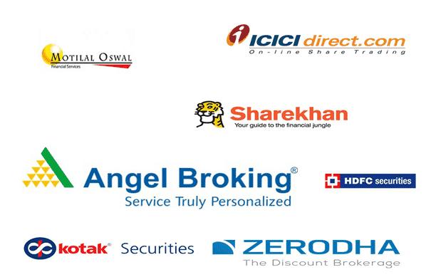 brokerages-of-india