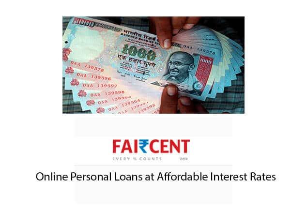 faircent-personal-loans