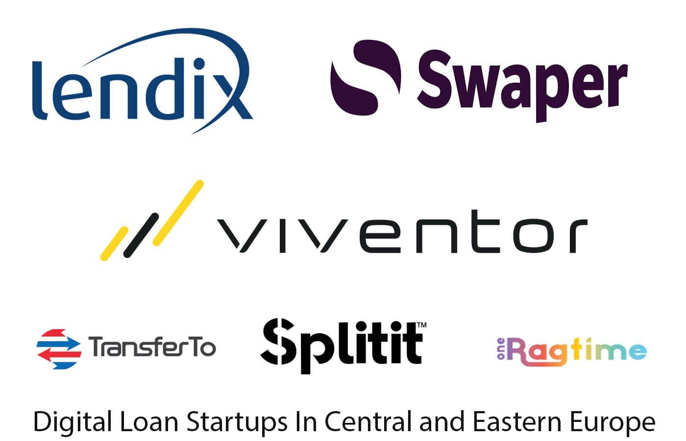 5 European Lending Startups
