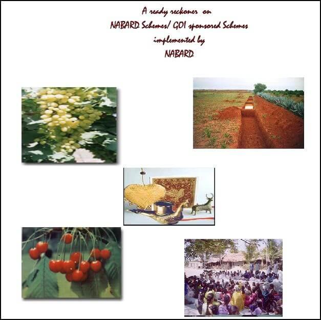 nabard-schemes-2012