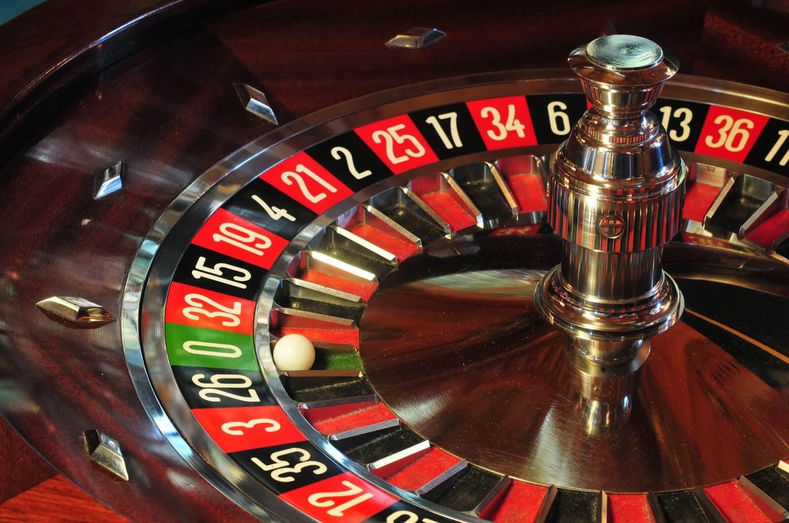 online gambling has its benefit