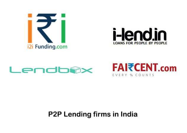 i2ifunding – Peer to Peer Lending takes off in India