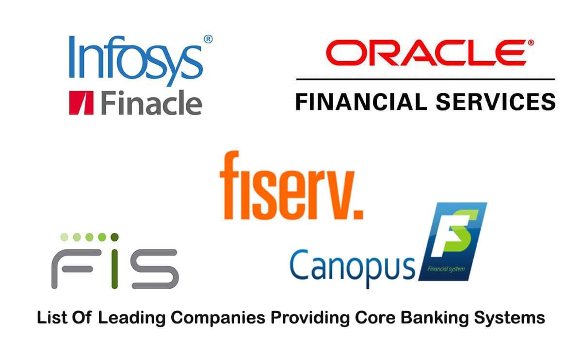Top 5 Core Banking Software Applications by Enterprise Edges - MoneyMint