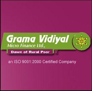 Grama Vidiyal Micro Finance Limited (GVMFL) raises $ 4.25 Million