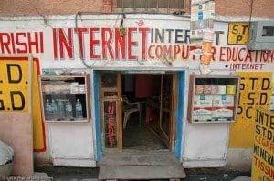 internet-india