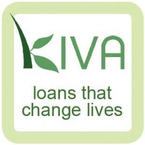 Kiva loans student