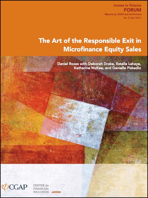 microfinance-equity