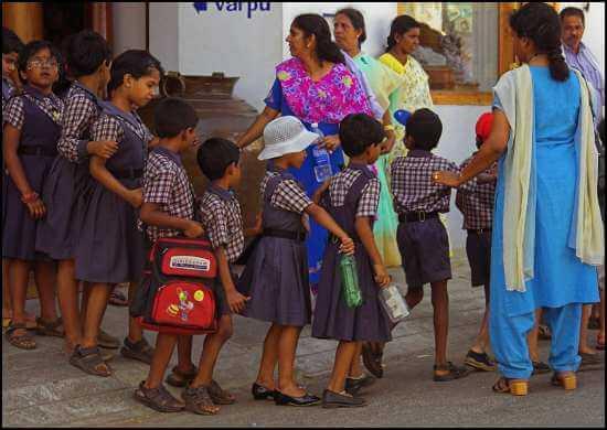 school-india