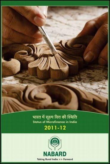 status-of-microfinance-2012