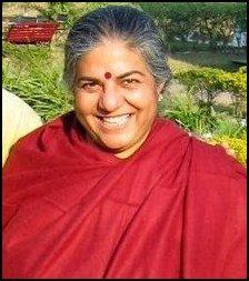 Micro finance , Micro credit Debate – Vandana Shiva – Susan Davis