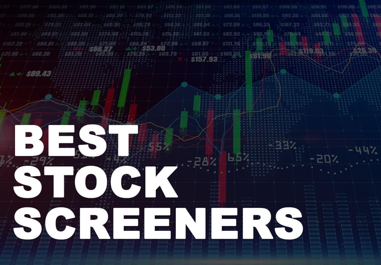 9 Best Stock Screeners For Indian Investors