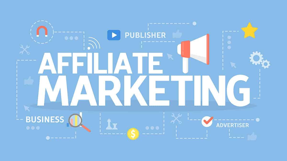Affiliate Sales & Marketing