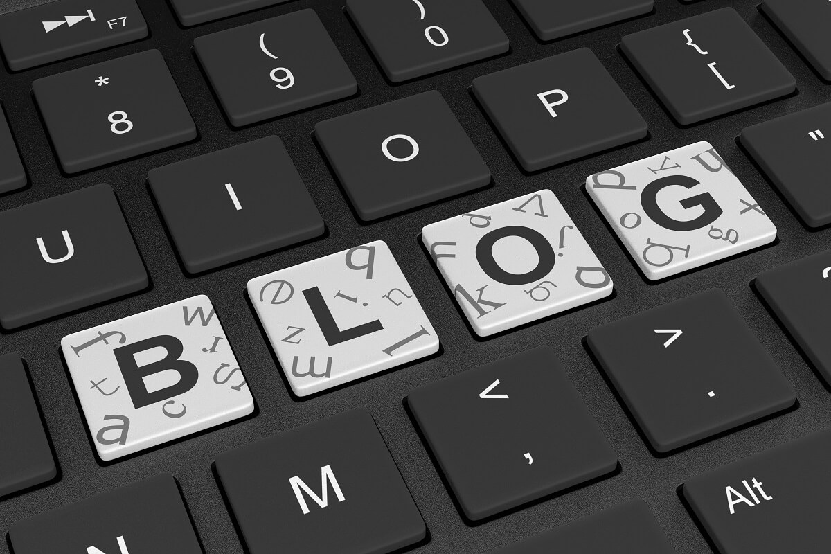 How to Create a Blog with Minimum Investment