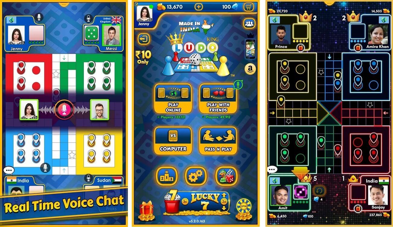 Ludo | Earn Free Paytm Cash Online