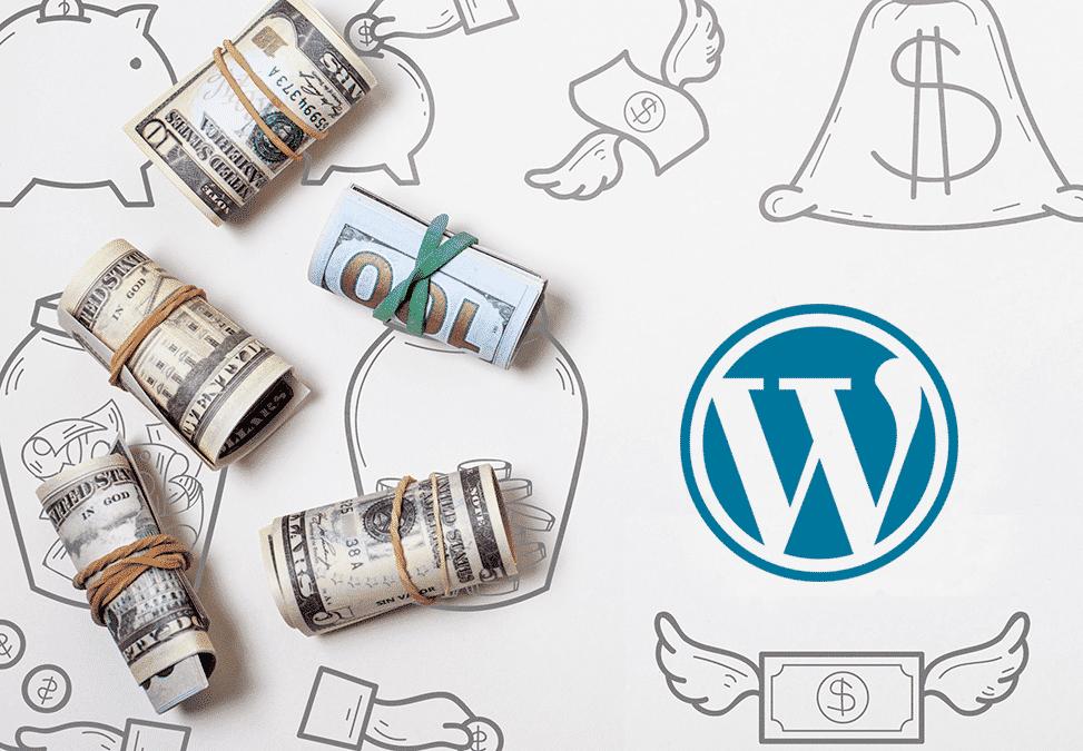 10 Ways To Make Money With WordPress