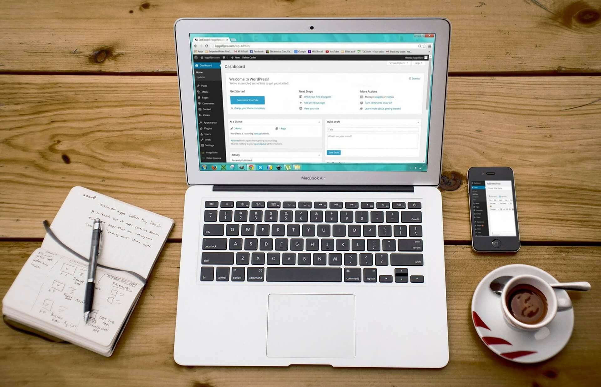 Build WordPress websites for clients   Make Money With WordPress