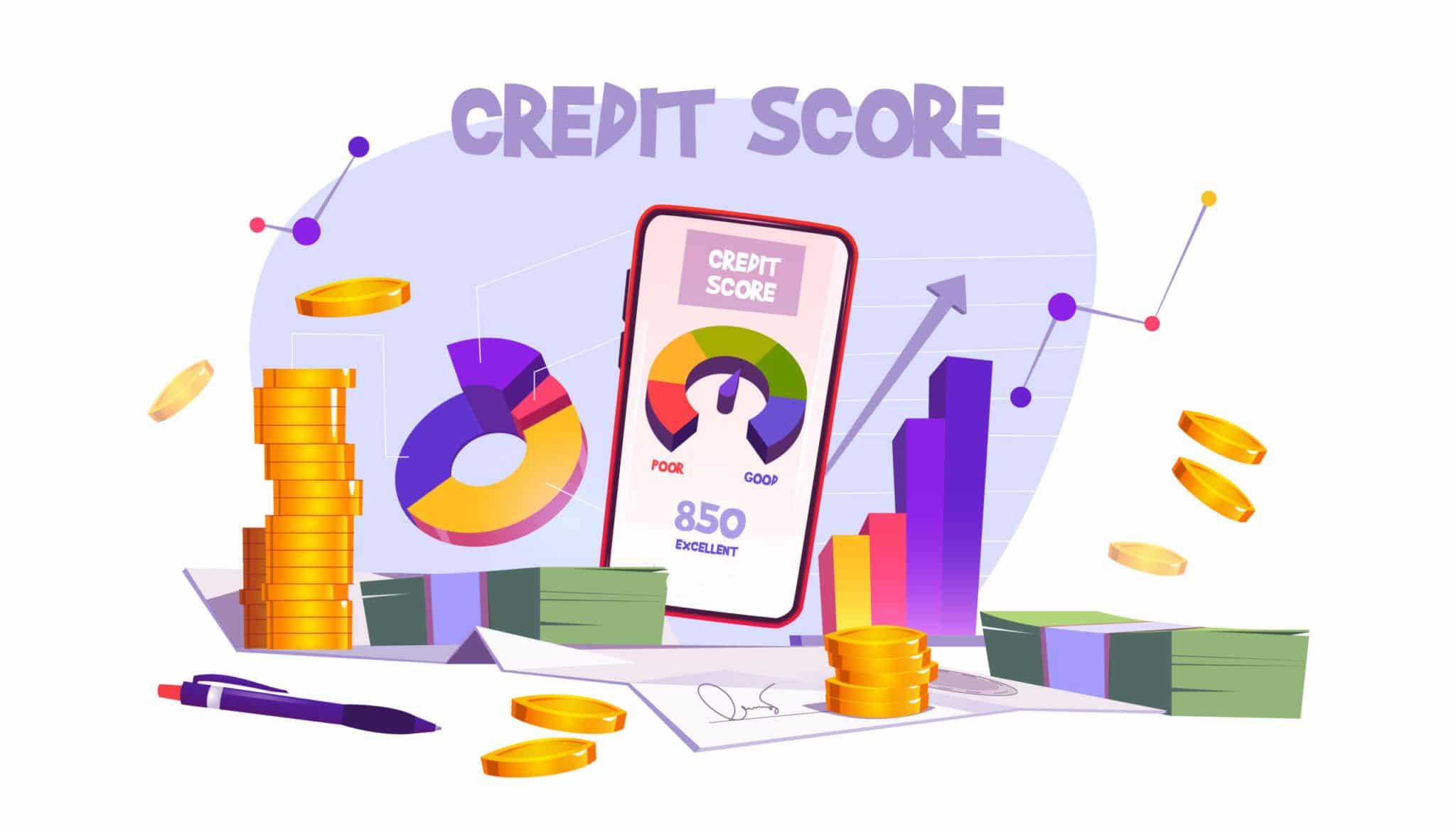 Check Your CIBIL Score For Free