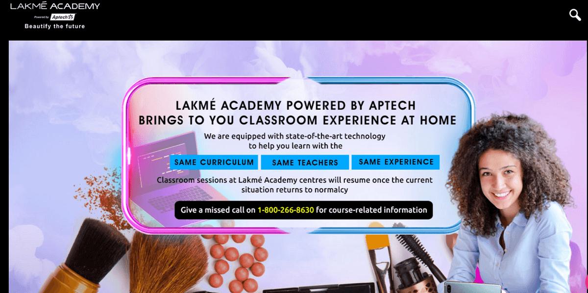 Lakme Academy