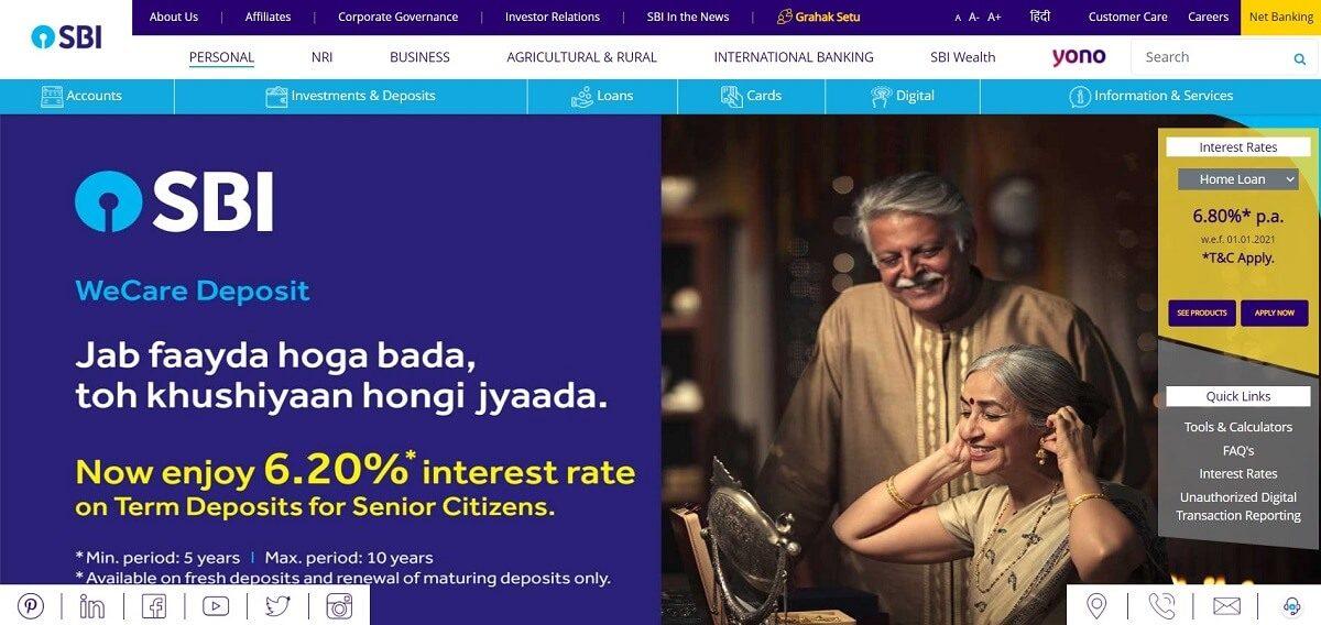 Pehla Kadam and Pehli Udaan by SBI Bank