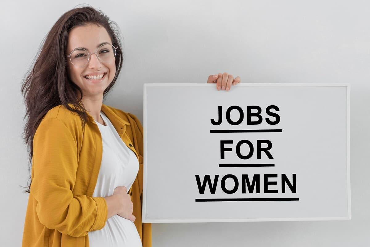 30 Best Jobs For Women In India