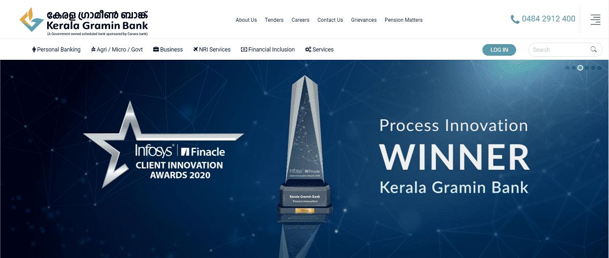 Kerala Gramin Bank   All Bank Balance Enquiry Number List (toll-free)