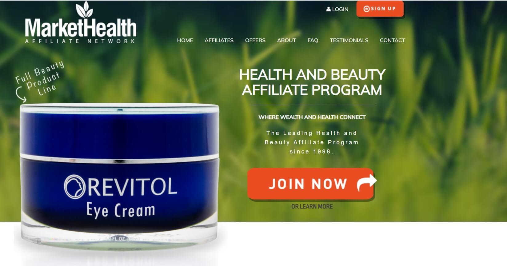 Market Health