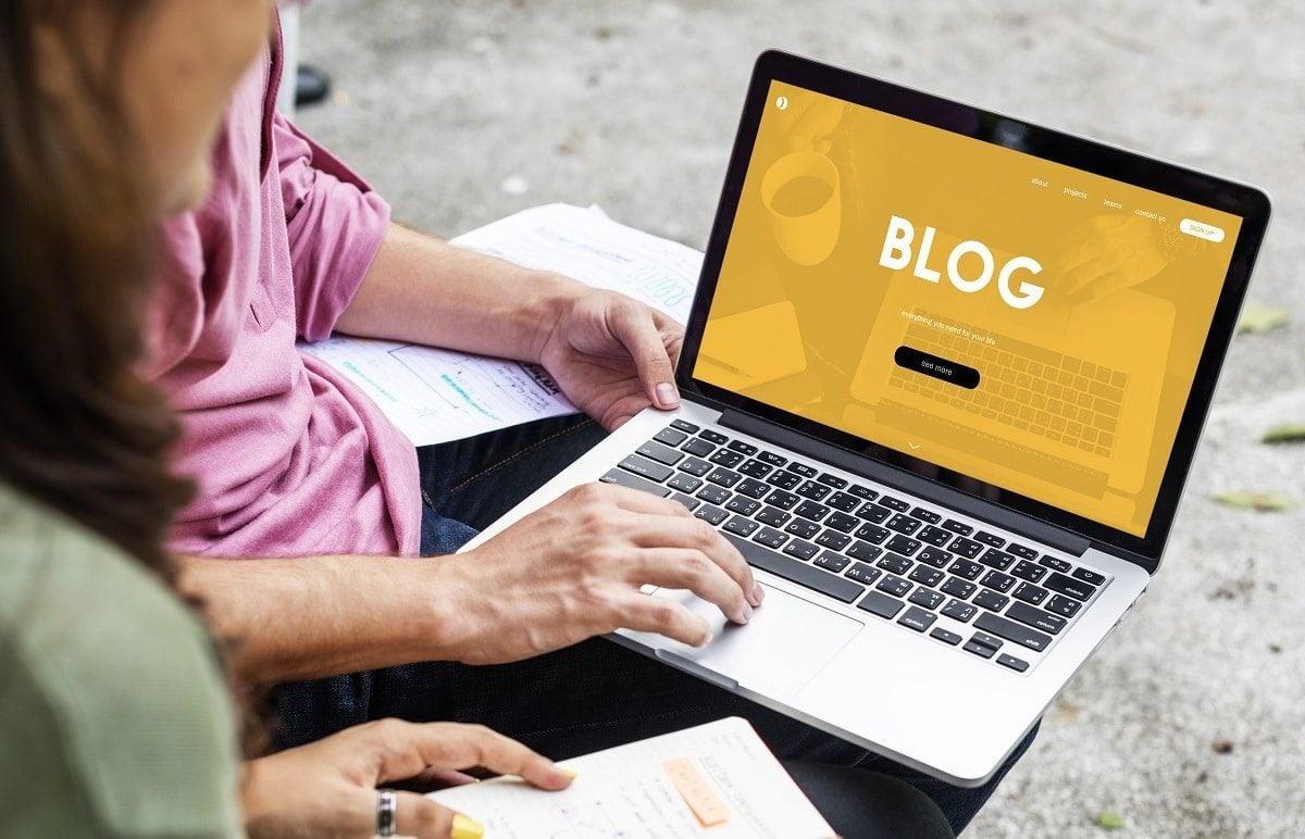 Blog Submission Sites List