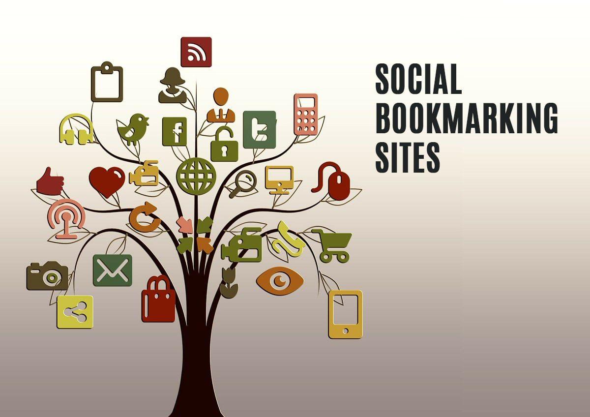 High DA Dofollow Social Bookmarking Sites List