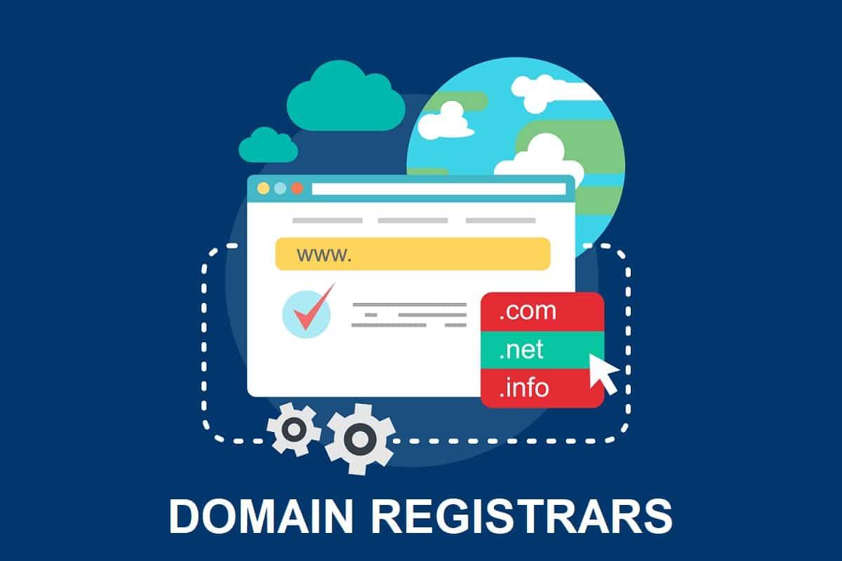 Best Cheap Domain Registrar