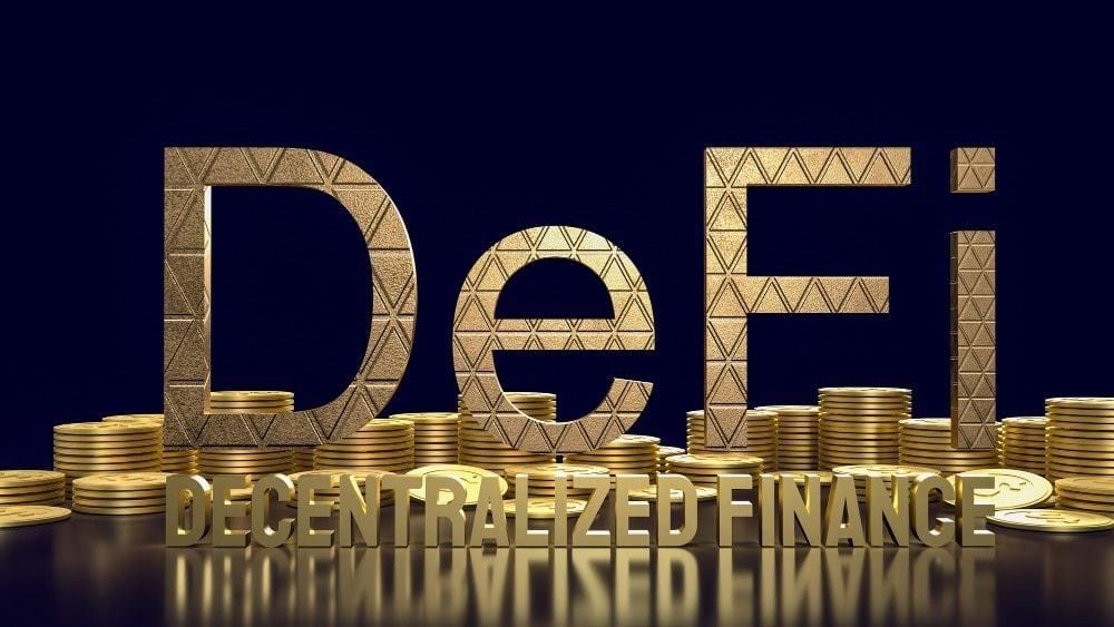 DeFi | Top DeFi Lending Platforms (2021)