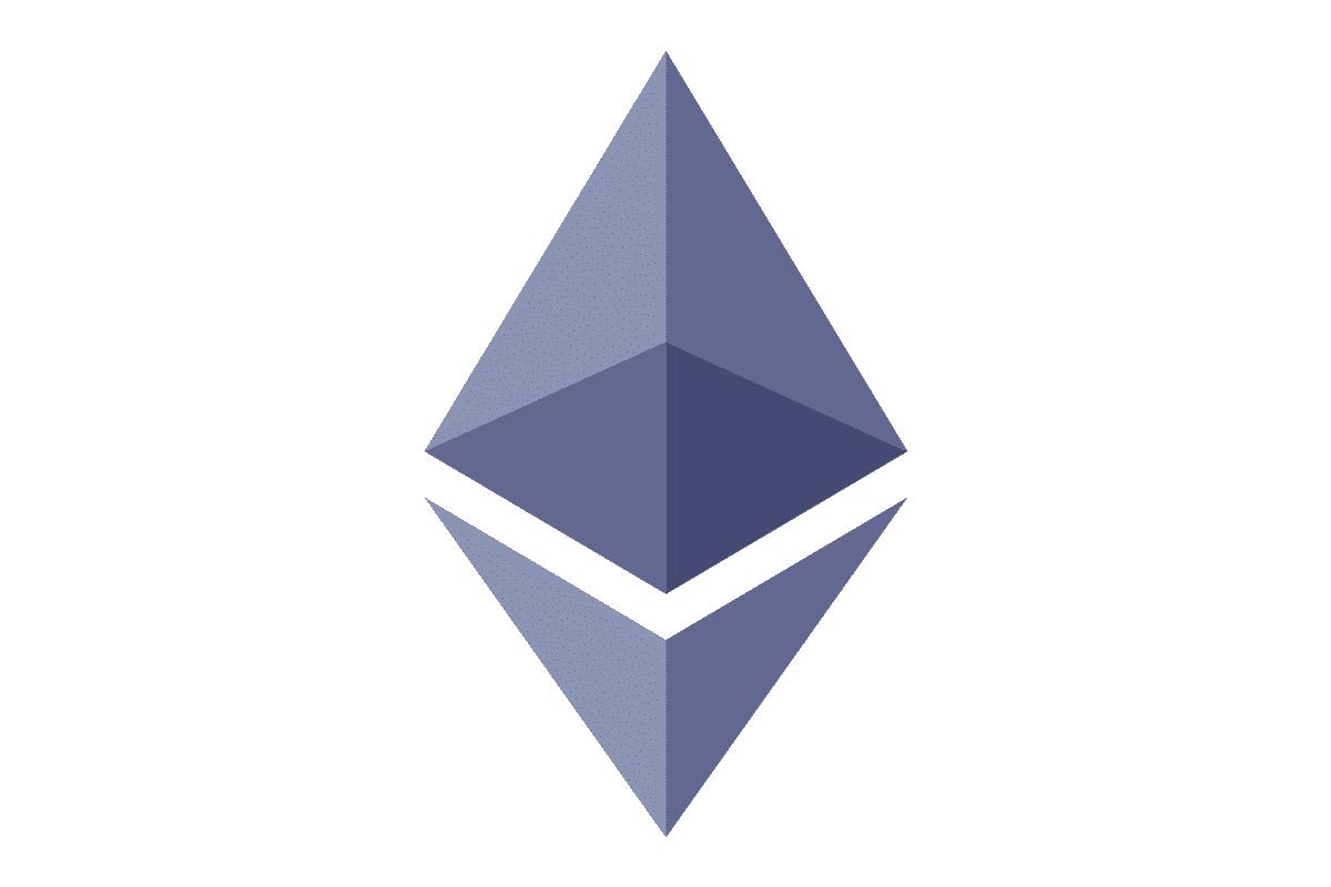 Ethereum logo | Best Staking Coins in 2021