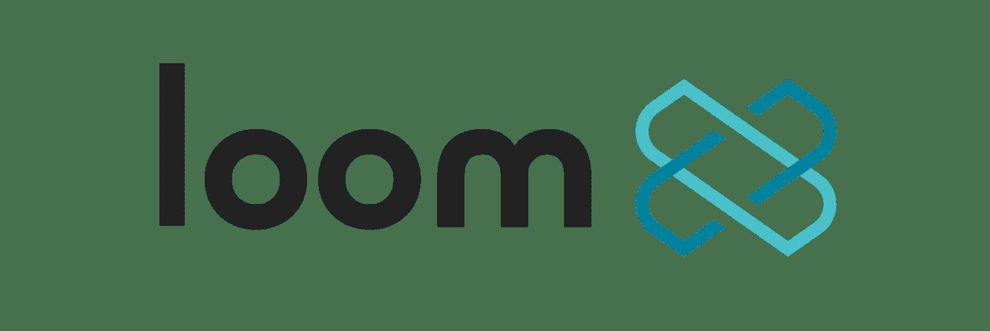 Loom logo | Best Staking Coins in 2021