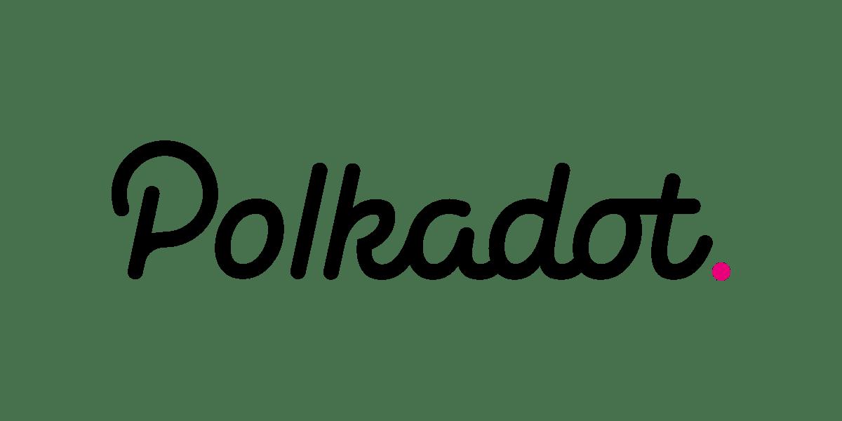 Polkadot logo | Best Staking Coins in 2021