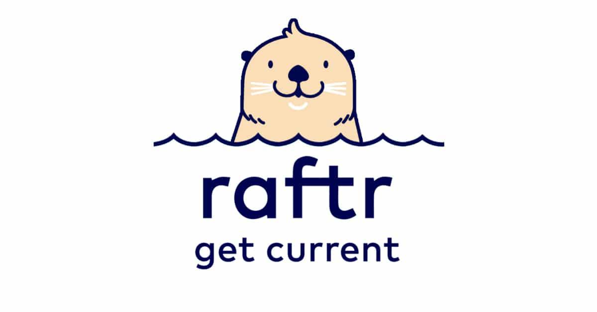 raftr logo | Best Facebook Alternatives in 2021