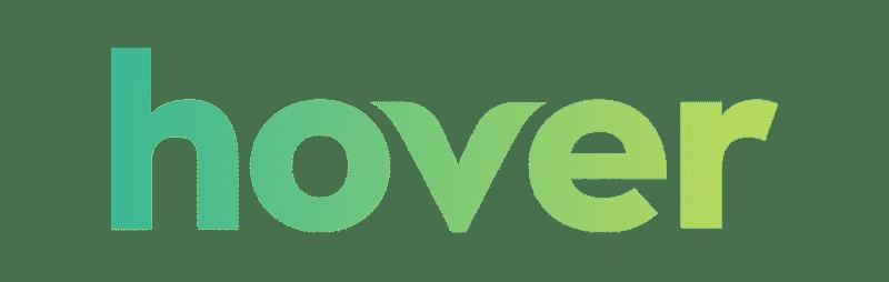 Hover logo | Best Cheap Domain Registrars (2021)
